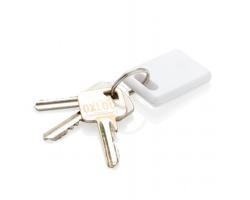 Plastový lokátor klíčů JOWLY - bílá