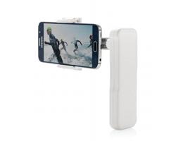 Stabilizátor obrazu pro mobilní telefony STILL - bílá