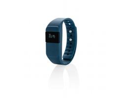 Fitness náramek BRISBEN pro sledování sportovních aktivit - modrá