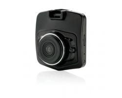 Kamera do auta KANZU s nočním viděním - černá