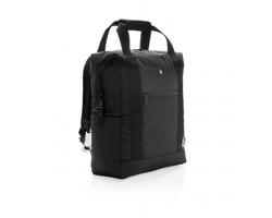 Značkový chladicí batoh Swiss Peak TOTEPACK, velikost XXL - černá