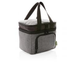Chladicí taška JENNY z RPET materiálu - šedá