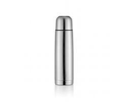 Nerezová termoska BRITT, 500ml - stříbrná