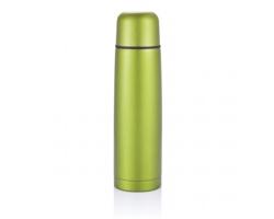 Nerezová termoska BRITT, 500ml - zelená