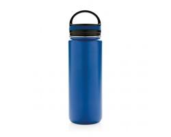 Nepropustná termoláhev SOFAR s poutkem, 500 ml - modrá