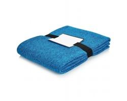 Luxusní přikrývka STOKESDALE - modrá