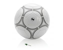 Fotbalový míč ROONEY, velikost 5 - bílá
