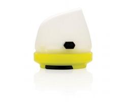Plastová outdoorová LED svítlna STICKPIN - limetková
