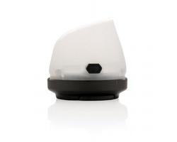 Plastová outdoorová LED svítlna STICKPIN - černá