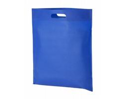 Nákupní taška BLASTER z netkané textilie - modrá