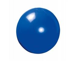 Nafukovací plážový míč MAGNO, průměr 40 cm - modrá