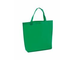 Nákupní taška SHOPPER z netkané textilie - zelená