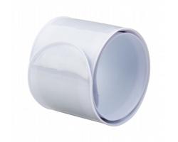 Reflexní pásek REFLECTIVE - bílá