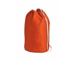 Bavlněný námořnický vak ROVER - oranžová