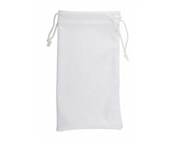 Polyesterový váček na mobil EKAIN - bílá