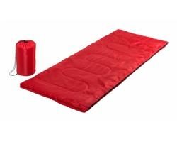 Spací pytel CALIX s obalem - červená
