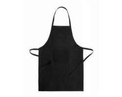 Kuchařská zástěra XIGOR - černá