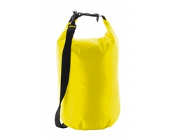 Voděodolná taška TINSUL - žlutá