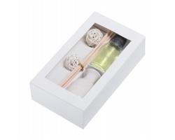 Osvěžovač vzduchu NAILEX - bílá