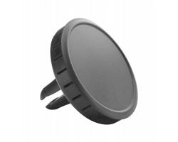 Plastový osvěžovač vzduchu do auta SCRIB - černá
