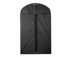 Vak na obleky KIBIX - černá