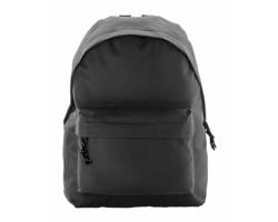 Polyesterový batoh DISCOVERY - černá