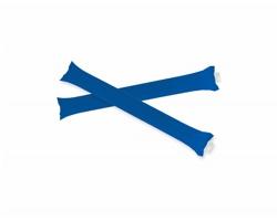 Nafukovací tyče na fandění TORRES, 2 ks - modrá