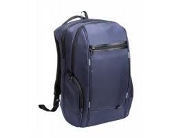 Voděodolný batoh ZIRCAN s prostorem na notebook - tmavě modrá