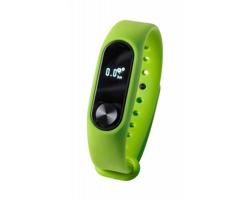 Plastové chytré hodinky BEYTEL - zelená