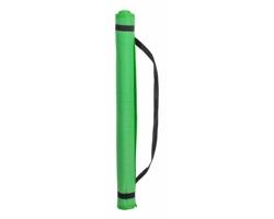 Plastová plážová matrace REIVEN - zelená