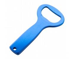 Kovový otvírák lahví GADUX - modrá
