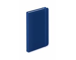Linkovaný poznámkový blok CILUXLIN - modrá