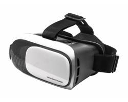 Brýle pro virtuální realitu BERCLEY - bílá / černá