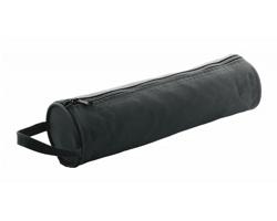 Polyesterové pouzdro na tužky CELES - černá