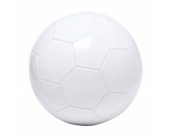 Fotbalový míč DELKO - bílá