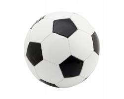 Fotbalový míč DELKO - černá