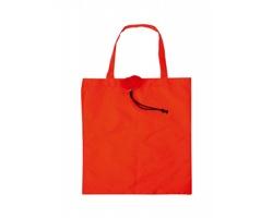 Skládací nákupní taška ROUS - červená