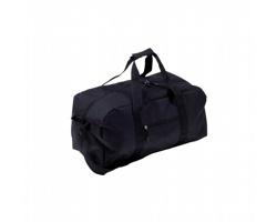 Polyesterová sportovní taška DRAKO - černá
