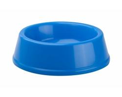Plastová miska pro psy PUPPY - modrá