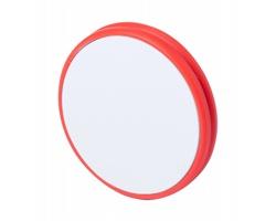 Plastový stojánek na mobil SUNNER - červená