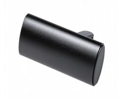 Kovový osvěžovač vzduchu do auta BECRUX - černá