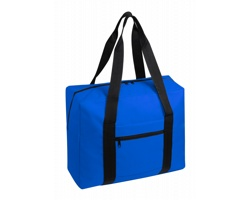 Taška přes rameno TAROK - modrá