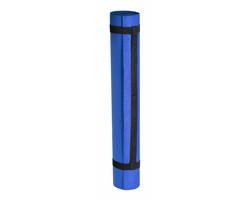 Podložka na jógu NODAL - modrá