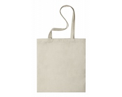 Látková nákupní taška PROSUM pro potisk sublimací - béžová