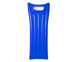 Nafukovací plážová matrace MONVAR - modrá