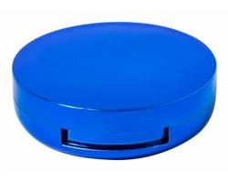 Balzám na rty ZENDAL se zrcátkem - modrá