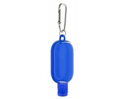 Čisticí gel na ruce TRIKEL, 30 ml - modrá