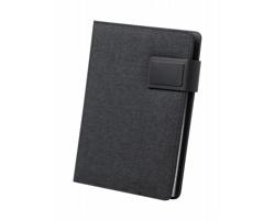 Konferenční desky KAYLOX s powerbankou - černá
