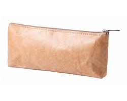 Papírové pouzdro na pera YUBESK - přírodní