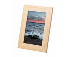 Bambusový rámeček na fotografii LIBAN - přírodní